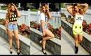 Street Style Lookbook | PrincessGenecia @beautybygenecia