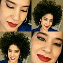 Jeffree Star Velour Liquid lipstick in Masochist