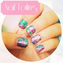 Nail foiling