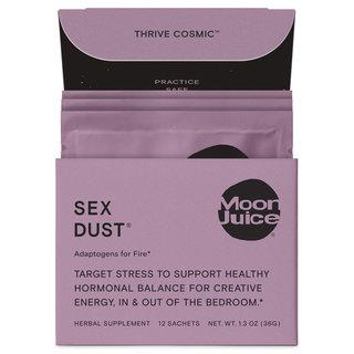 Moon Juice Sex Dust Sachets