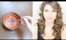 DIY Sea Salt Spray for Beachy Waves and Curls