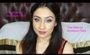 The Beauty Scenario TAG    Raji Osahn