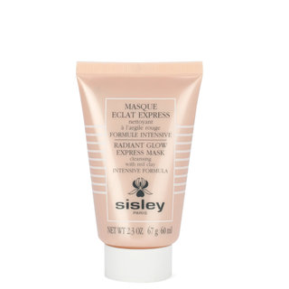 Sisley-Paris Radiant Glow Express Mask