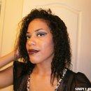 FOTD: Fall Inspired Makeup Look #3