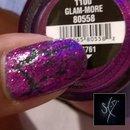 China Glaze: Glittering Garland + Glam-more