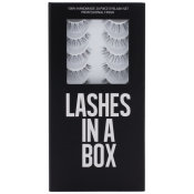 LASHES IN A BOX N°18