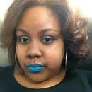 Blue Galore!