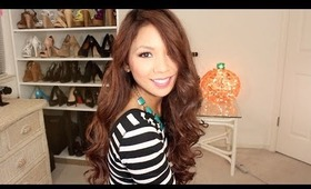 Get Ready With Me! Makeup & Hair for an Event!