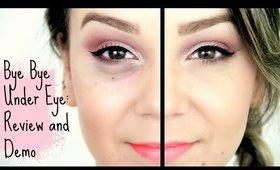 Videos of IT Cosmetics Bye Bye Under Eye Anti-Aging Concealer ...