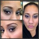Queen of eyebrowns