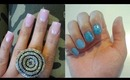 HOW TO: Take OFF Acrylic Nails