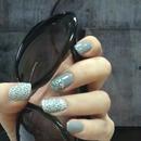 Glossy Grey