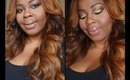 Flawless Foundation Routine + Highlighting + Contouring