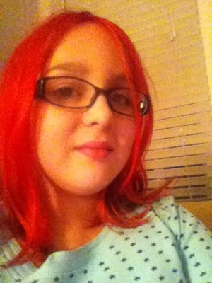 What Color Should I Dye My Hair Ombr 233 Red Beautylish