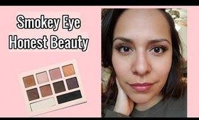 Smokey Eye -Honest Beauty- Get it Together Palette