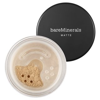 Bare Escentuals bareMinerals SPF 15 Matte Foundation