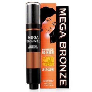 Victoria's Secret Mega Bronze Tan-Boosting Powder Bronzer
