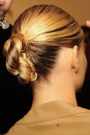 Twisted, Knotted and Bumped So gorgeous on all hair textures