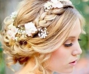Hey you guys so I've decided that I want to do my hair like this for prom the only thing is I don't know how to create this look...does anyone have any idea how?