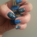 blue splatter 2