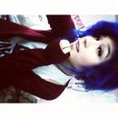 My hair haha