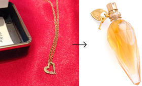 Turn Your Failed-Relationship Jewelry into a Makeup Shopping Spree