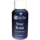 Ben Nye Stage Blood