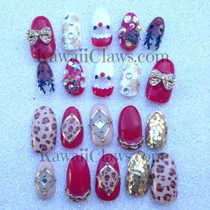 Love these for the holiday season!