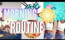 Summer Morning Routine 2015!