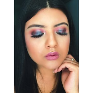 Used Colourpop Cosmetics eyeshadow in Bae.   For more deets visit my blog: lovecraftnwitchheart.wordpress.com  Check out my Instagram: bunniesan