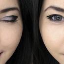 Marceline Gothic Look