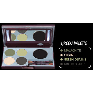 Michael Todd Cosmetics Green Palette