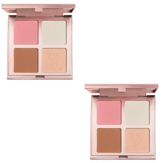 IT Cosmetics  Your Je Ne Sais Quoi Complexion Perfection Face Palette (Buy One, Get One)