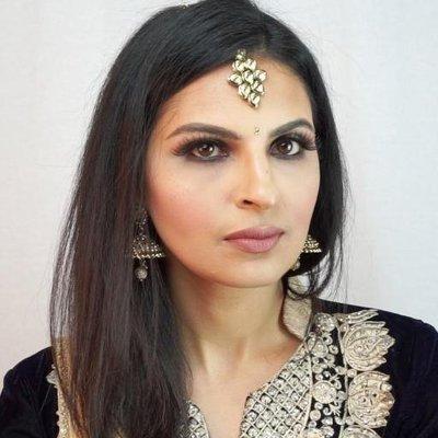 Manisha M.