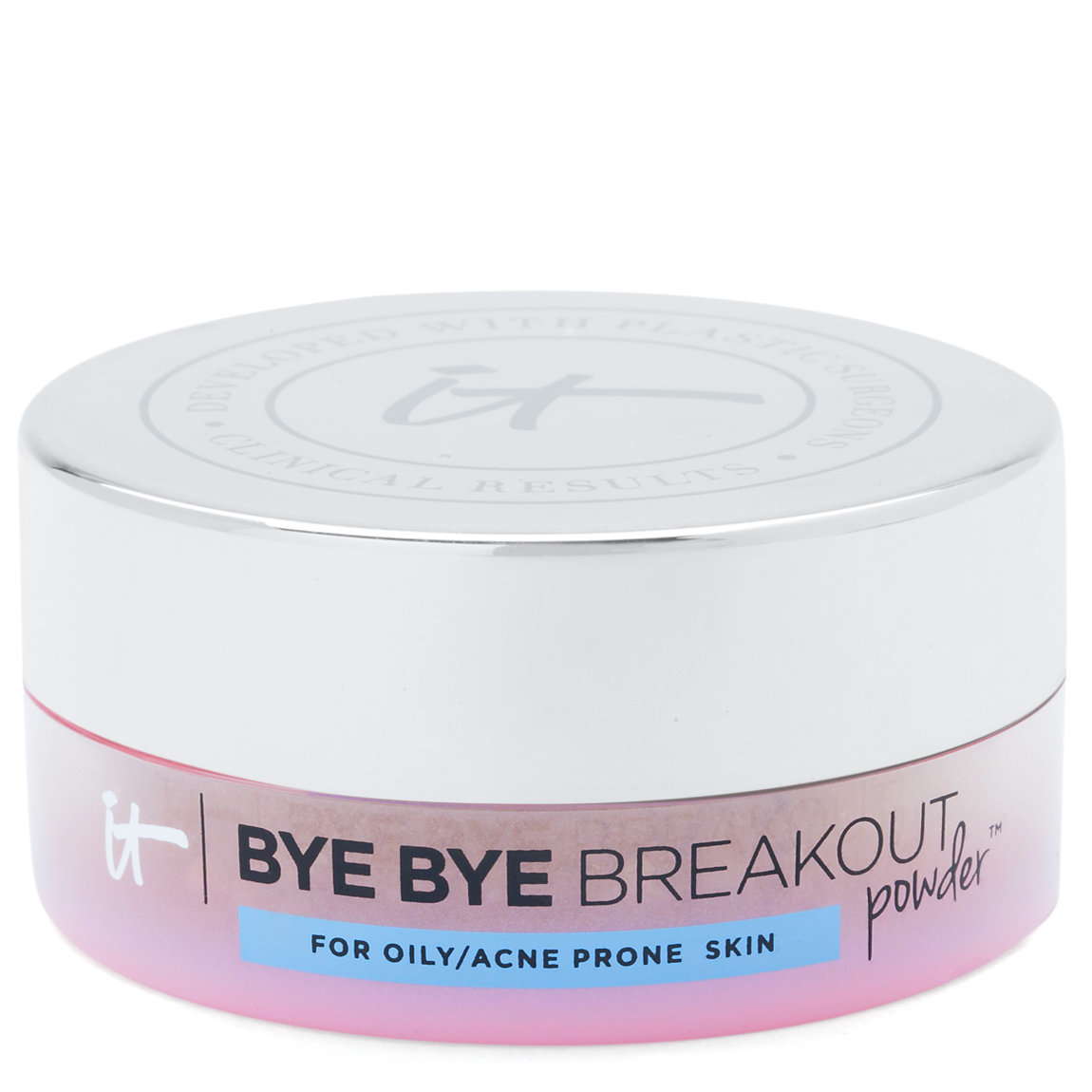 IT Cosmetics  Bye Bye Breakout Powder Translucent alternative view 1.