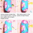 Nail Art 101: Poppies Tutorial