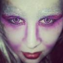 Me in Vampyric Pinks!!