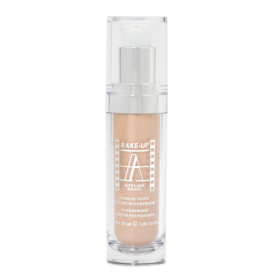 fd3c65c9e73 Make-Up Atelier Fluid Foundation Beige FLW2B Beige Clear | Beautylish