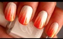 Summer Sunburst Nails
