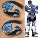 Teen Titans - Cyborg