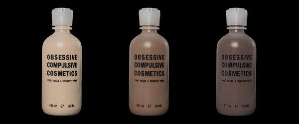 OCC Skin Airbrush Foundation   $25