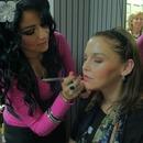 Motives Makeup Event