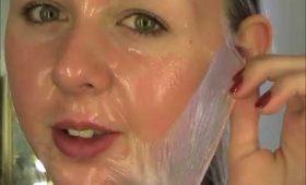 Demo - Peel Off Mask