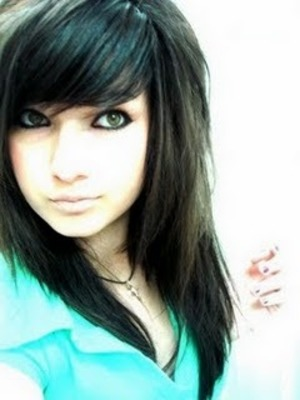 popular-emo-hairstyles-2 : Getting this  hair style  done today  can't wait  10-16-11