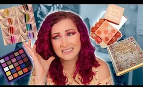 Nothing drives me more crazy than this.. | NEW MAKEUP RELEASES 2019 Norvina, Colourpop Beauty Bay