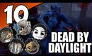 Dead By Daylight Ep. 10 - WHERE DID YOU COME FROM [The Nurse]