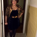 Happy New Years -outfit