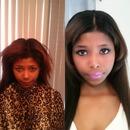 Hair & Makeup (Model) (On-Set)