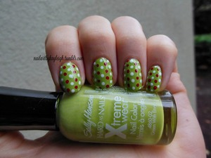 guest posted at ruby's nails http://rubysnails.blogspot.ca/