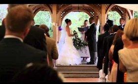Michelle & Neil's Wedding Highlights